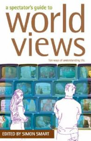Cover of A Spectator's Guide to World Views