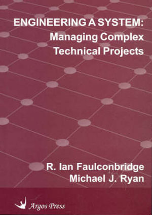 Cover of Managing Complex Technical Projects