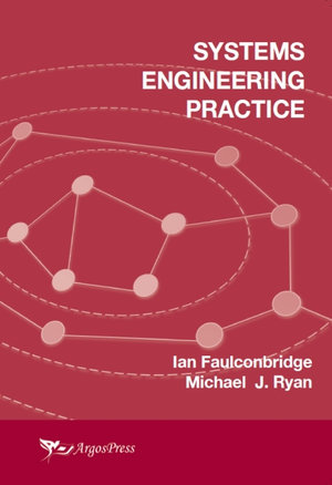 Cover of Systems Engineering Practice