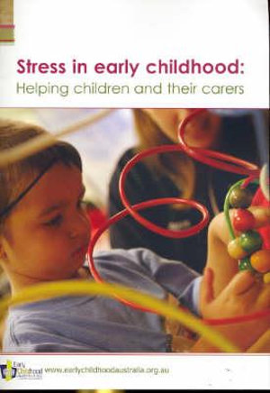 Cover of Stress in Early Childhood