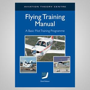 Cover of Flying Training Manual