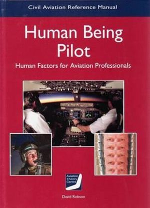 Cover of Human Being Pilot