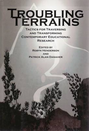 Cover of Troubling Terrains
