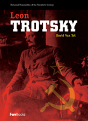 Cover of Leon Trotsky