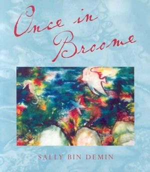 Cover of Once in Broome