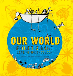 Cover of Our World