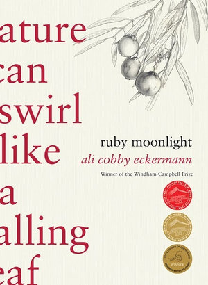 Cover of Ruby Moonlight