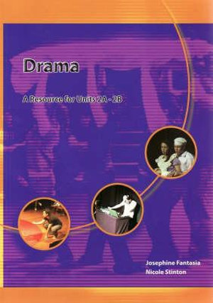 Cover of Drama 2A-2B