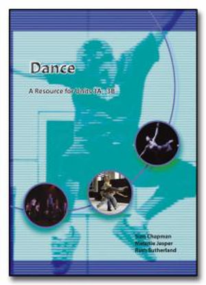 Cover of Dance