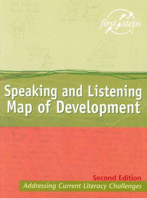 Cover of Speaking and Listening