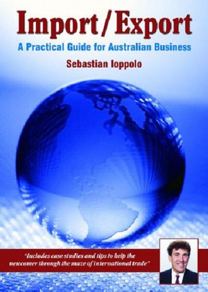 Cover of Import/Export