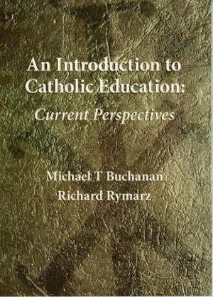 Cover of An Introduction to Catholic Education
