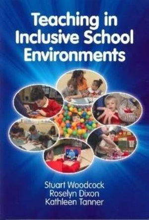 Cover of Teaching in Inclusive School Environments