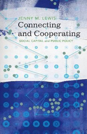 Cover of Connecting and Cooperating