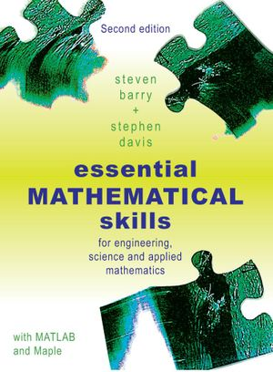 Cover of Essential Mathematical Skills