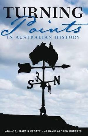 Cover of Turning Points in Australian History