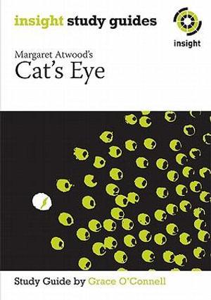 Cover of Cat's Eye