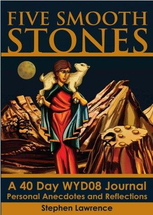 Cover of Five Smooth Stones