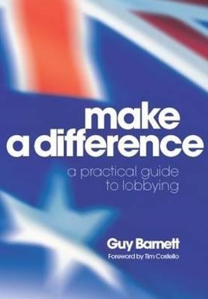 Cover of Make a Difference