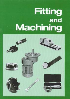 Cover of Fitting and Machining