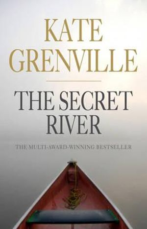 Cover of The Secret River
