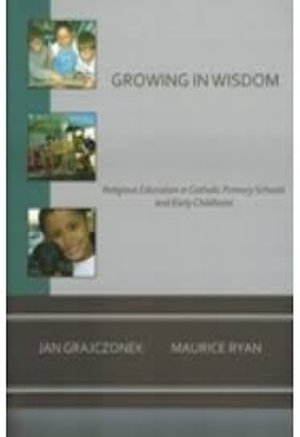 Cover of Growing in Wisdom