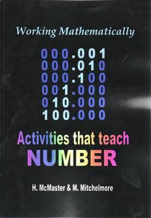 Cover of Working Mathematically