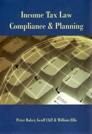 Cover of Income Tax Law Compliance & Planning