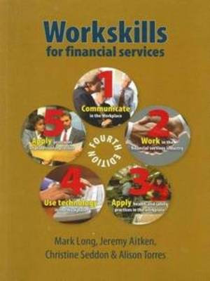 Cover of Workskills for Financial Services