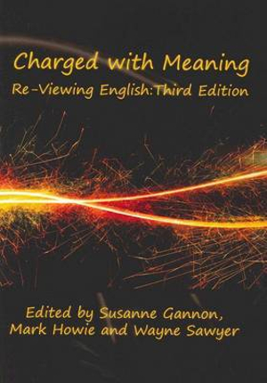 Cover of Charged with Meaning