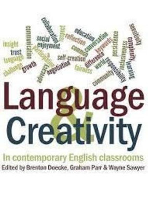 Cover of Language and Creativity
