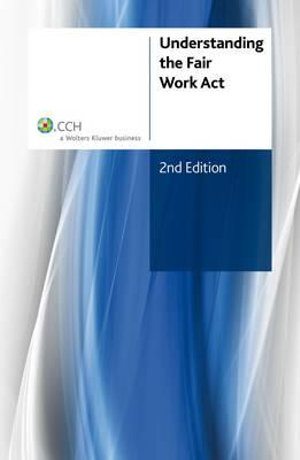 Cover of Understanding the Fair Work Act