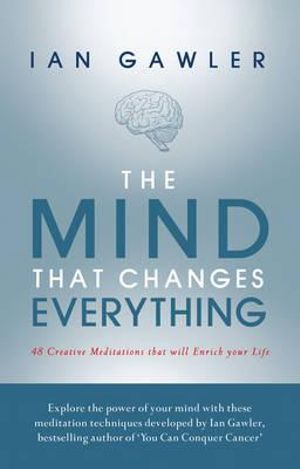 Cover of The Mind That Changes Everything