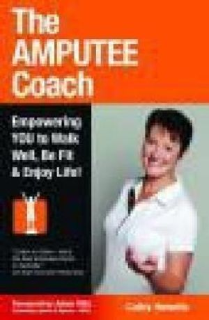Cover of The Amputee Coach