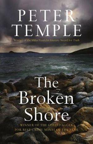 Cover of The Broken Shore