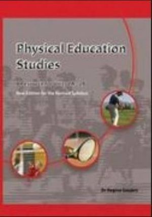 Cover of Physical Education Studies 2A-2B (inc DVD)