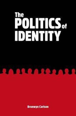 Cover of Politics of Identity