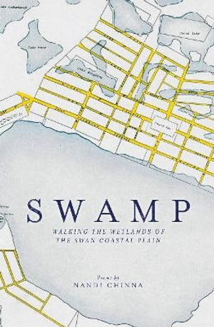 Cover of Swamp