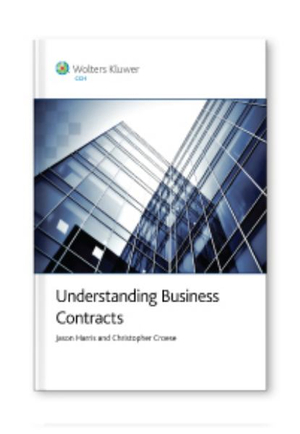 Cover of Understanding Business Contracts