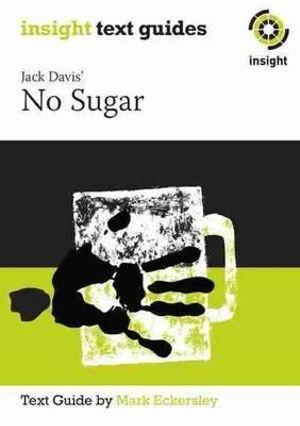 Cover of Jack Davis' No Sugar