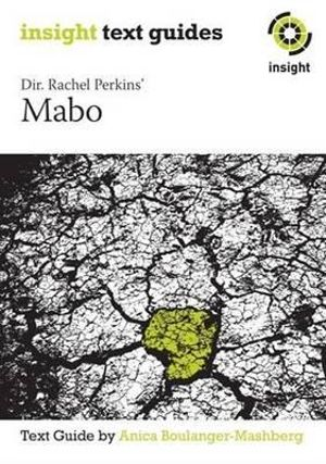 Cover of Mabo