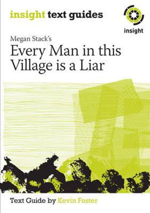 Cover of Megan Stack's Every Man in This Village Is a Liar