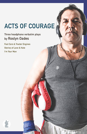 Cover of Acts of Courage