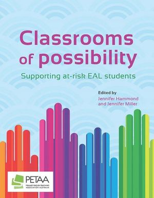 Cover of Classrooms of Possibility