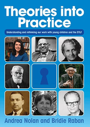 Cover of Theories Into Practice