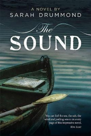 Cover of The Sound