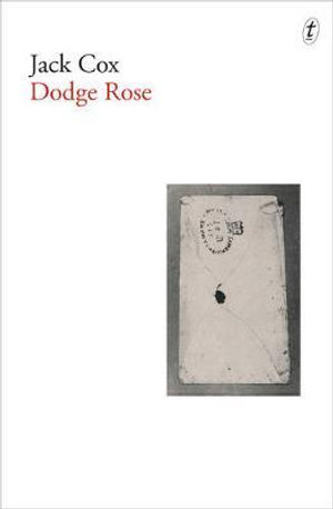 Cover of Dodge Rose