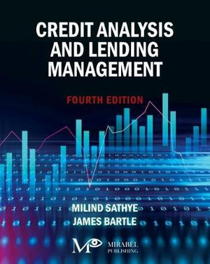 Cover of Credit Analysis and Lending Management