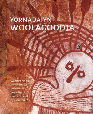 Yornadaiyn Woolagoodjia