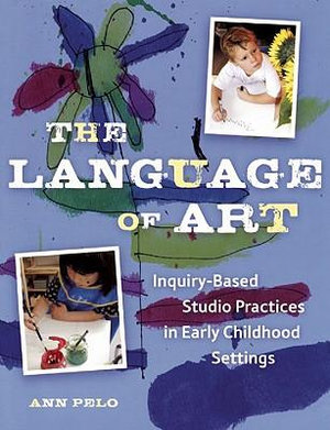 Cover of Language of Art, The